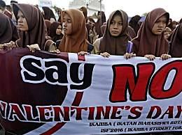 印尼将禁止未婚性行为 违反者将被处以最高一年监禁