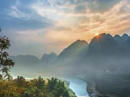 盘点贵州最值得玩的十大景点