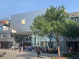 iPhone11线下开售