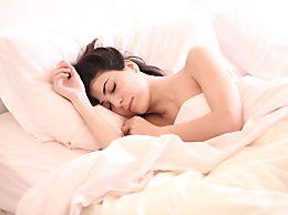 裸睡有什么好处?裸睡不适合哪些人群