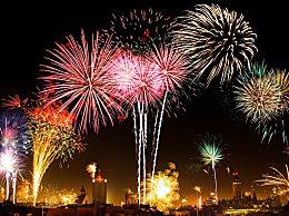 世界各国的国庆日都是什么时候?不同国家国庆日有哪些庆祝活动