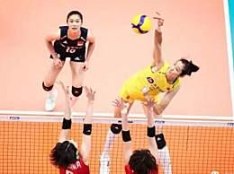 中国女排五连胜 3:0横扫东道主日本队