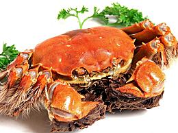 大闸蟹怎么吃?大闸蟹的正确吃法介绍