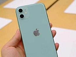 苹果iPhone11发热严重是真的吗?颜值高性能降低可不行