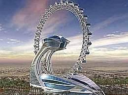 盘点迪拜十大特色建筑 你去过几个?