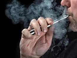 沃尔玛禁售电子烟 全面禁止电子烟将会成为一种趋势