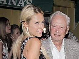 希尔顿去世终年91岁 23亿美元遗产中的97%捐慈善