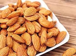 巴旦木和杏仁有什么区别