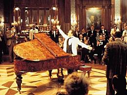 电影海上钢琴师定档了吗?海上钢琴师几月几日上映?