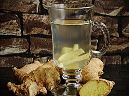生姜红糖水什么时候喝最好?生姜红糖水的功效与作用