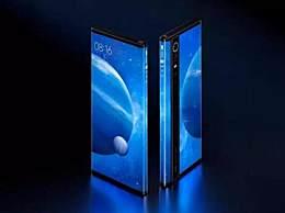 小米MIX Alpha环绕屏概念手机发布 售价19999你会买吗