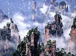 十一国庆节国内旅游去哪好?国庆旅游最佳十大景区推荐