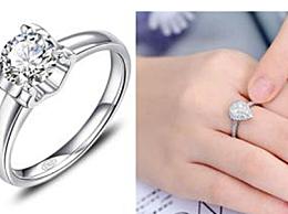 戒指品牌排行榜的前十名是什么?详述十大奢侈品婚戒排行榜