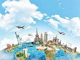 十一假期有哪些热门城市?如何避免出游遇到拥堵