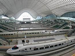国内十大最美火车站揭晓 你的家乡上榜了吗?