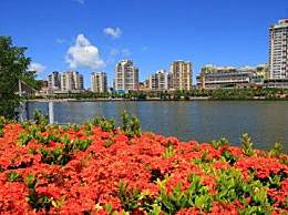 国庆去三亚旅游热吗?十月份三亚天气如何?