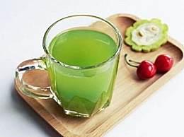 苦瓜汁减肥喝多久才有效果?苦瓜汁减肥什么时候喝最好