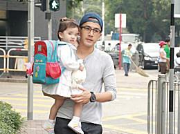 杨幂女儿真名疑公布 真名刘梓兰被吐槽太土气