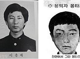 杀 人回忆嫌犯照片 杀 人回忆原型嫌犯介绍