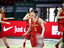 中国女篮战胜澳大利亚女篮!以1分险胜 打破25年不胜魔咒
