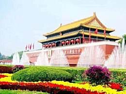 国庆天安门广场及香山将交通管制 国庆北京交通注意事项