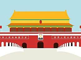 国庆节建国70周年红歌有哪些?国庆节歌颂祖国红歌汇总