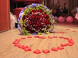 盘点打动人心的爱情表白句子 10句最浪漫的告白台词