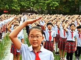 小学儿童净入学率 全国义务教育实现质的飞跃