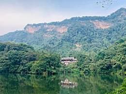 青城山旅游几月去最好?青城山门票价格一览