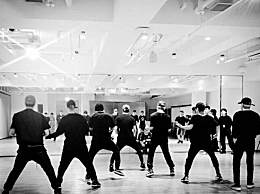 SM将与漫威合作 韩国男团变身复仇者联盟你期待吗