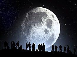 70年登月在路上 回顾70年中国的八幕探月工程