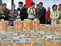 重庆房价首现下降 投资炒房客开始减少