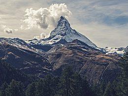 阿尔卑斯山冰川要塌是怎么回事?阿尔卑斯山冰川会完全消失吗