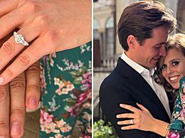 最美未嫁公主订婚 最美未嫁公主是谁?长什么样?
