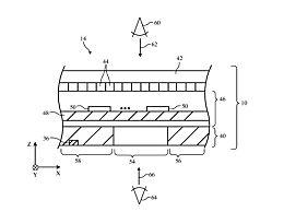 苹果全新专利曝出 iPhone背部Logo将用于通知提醒