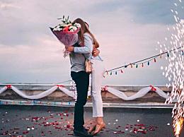 甜蜜感人的求婚中英文歌曲大全 浪漫梦幻的求婚背景音乐汇总