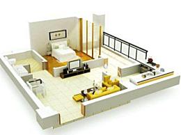 得房率是什么意思 得房率高好还是低好 得房率多少才正常