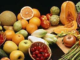 哪些食物含有膳食纤维素高 含纤维素多的食物水果排行榜