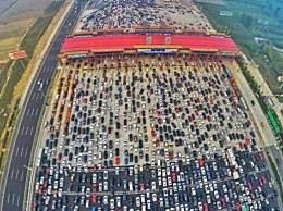 国庆节高速堵车怎么办 国庆高速防堵车攻略