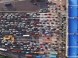 国庆高速堵车怎么查询 国庆高速堵车查询方法