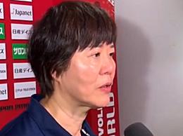中国女排世界杯实现十联冠 郎平心疼女排落泪:16个女排姑娘很难
