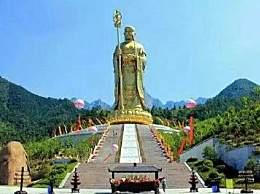 九华山旅游几月去最好?九华山旅游六大注意事项要牢记