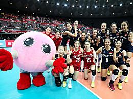 中国女排世界杯全胜夺冠 中国女排东京奥运会能否卫冕冠军