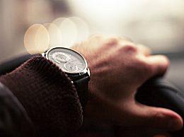 男士高档手表品牌有哪些?男士高档手表等级划分