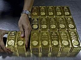 黄金价格今天多少一克 黄金今日价格走势一览