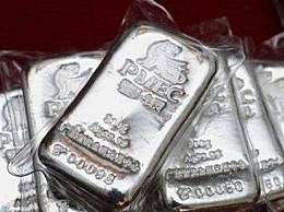 白银多少钱一克 白银近日最新价格走势一览