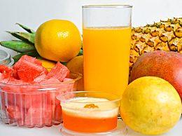 吃芒果有什么好处?芒果的功效与作用