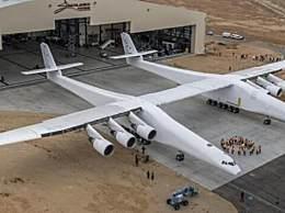 世界上最大的飞机 全球机场都装不下它
