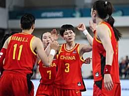 中国女篮惜败日本屈居亚洲杯第二 日本实现四连冠赛事回顾