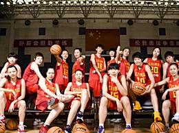 中国女篮队员名单列表 中国女篮成员身高一览表